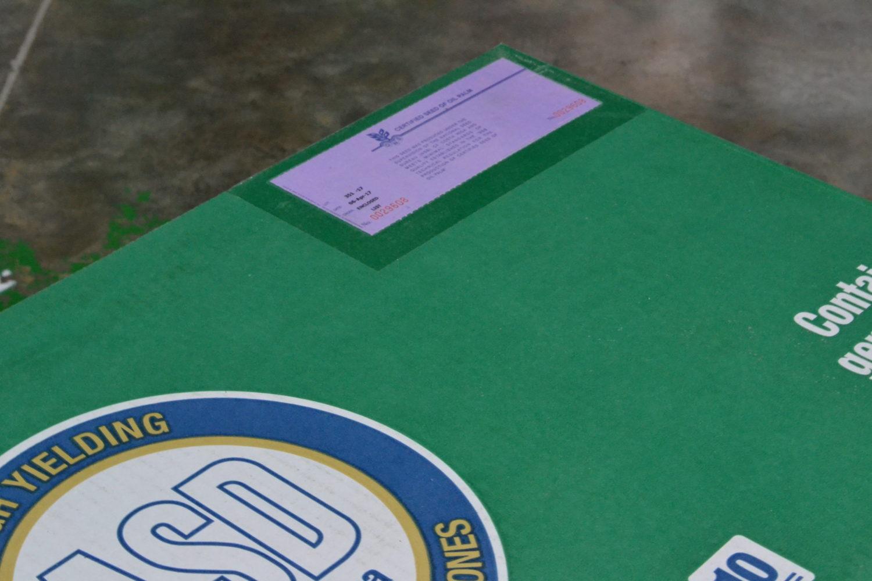 Programa de Certificación de Semilla de Palma Aceitera