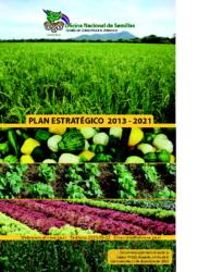 Plan Estratégico ONS 2013-2021