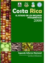 Segundo Informe sobre RFAA, Año 2008