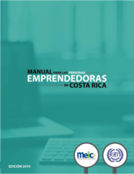 Manual Emprendedor – MEIC 2019