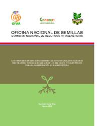 Derechos de los Agricultores  en CR, en el marco del TIRFAA